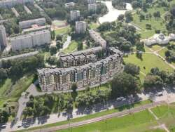ЖК Шереметьевский дворец